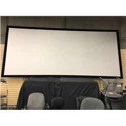 APPROX. 15' X 7' THEATRE PROJECTOR SCREEN