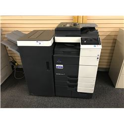 KONICA MINOLTA BIZHUB C654E DIGITAL MULTIFUNCTION COPIER