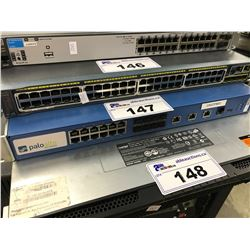 PALO ALTO NETWORKS PA-3020 NETWORK SECURITY APPLIANCE