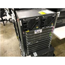 CISCO CATALYST 4510R+E NETWORK UNIT