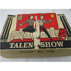 TALENT SHOW TOY