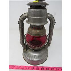 DEITZ WIZARD LAMP