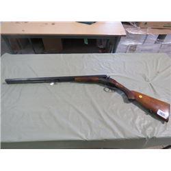 DOUBLE BARREL SHOTGUN (VAPEN-DEPOTEN FALUN) *28 1/4 INCH BARREL-12 GAUGE*