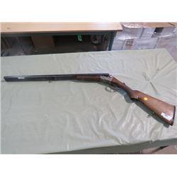 DOUBLE BARREL SHOTGUN (WINSTON NITTRO PROVED) *27 1/2 INCH BARREL-12 GAUGE*