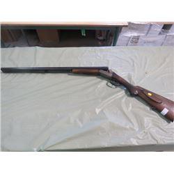 DOUBLE BARREL SHOTGUN (LAURONA EIBAR-SPAIN) *28 1/4 INCH BARREL-12 GAUGE*