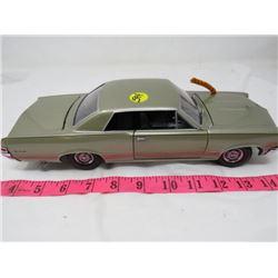 DIECAST MODEL ( 1965 GTO) *1:18 SCALE*