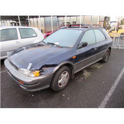 1996 Subaru Impreza