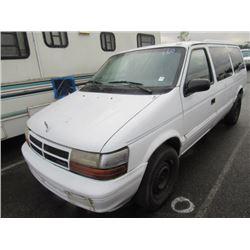1995 Dodge Grand Caravan