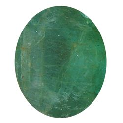 3.18 ctw Oval Emerald Parcel