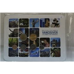 Vancouver 125 Year Anniversary