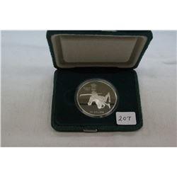 Canada Twenty Dollar Olympic Coin (1)