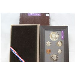 "U.S.A. Coin Set ""Proof"""