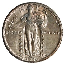 1926 Standing Liberty Quarter Coin