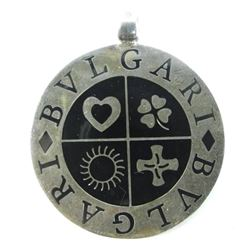 Estate 925 Sterling Silver Pendant