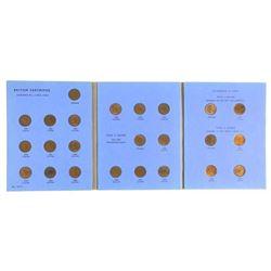Estate Book - GB Farthings12.5