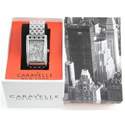 Caravelle New York NEW Watch MSR 120.