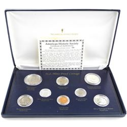 1963 Proof U.S. Coin Set