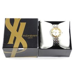 Ladies Estate 'Yves Saint Laurent' Designer Watch