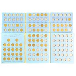 Estate Lot (3) Coin Books