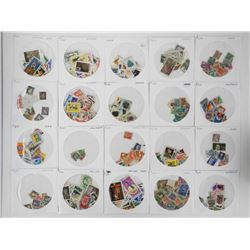 Estate Box Lot - Mint Stamps (MXR)