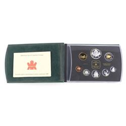 RCM 1999 Proof Coin Set