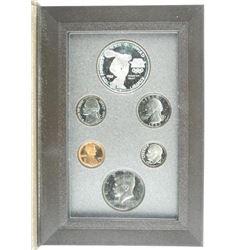 1983 U.S. Mint Prestige Proof Set, 6 Coin Olympic
