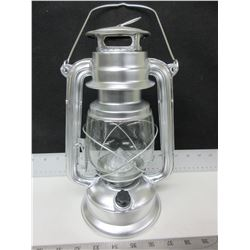 New Metal 16 LED Lantern / 12 inches high Excellent for Camping