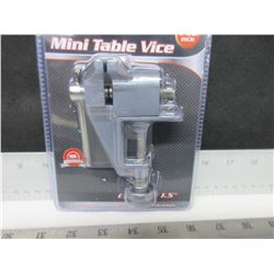 New Mini Table VISE / 1 -1/2""