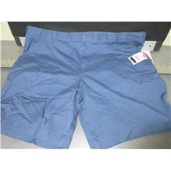 New Mens navy blue Shorts size 42 waist