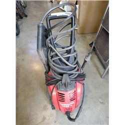 1400 PSI ELECTRIC POWER WASHER
