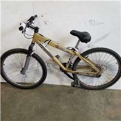 BEIGE MONGOOSE BIKE