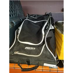 GRIT HOCKEY TOWER ROLLING BAG