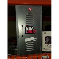 2K NBA HOLDER LOCKER