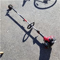 TROY BILT GAS WEEDEATER