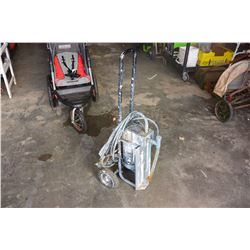 CAMBELL HAUSFIELD 2/3HP PAINT SPRAYER