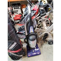 BISSEL POWERFORCE BAGLESS VACUUM