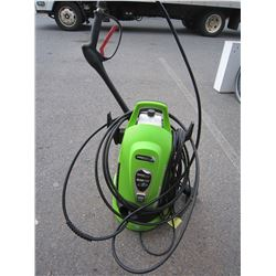 EARTHWISE 1850 PSI PRESSURE WASHER