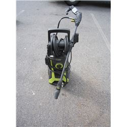 POWER IT 2000 PRESSURE WASHER W/ WAND