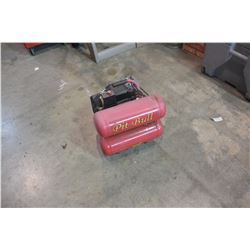 PITBULL RED AIR COMPRESSOR 2.5HP
