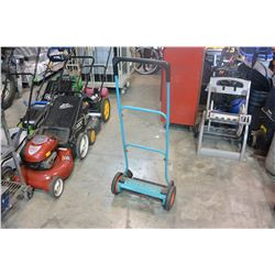 GARDENA 6000 REEL MOWER