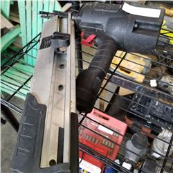 HAUSMAN NAIL GUN TESTED AND WORKING