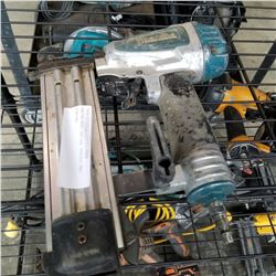 MAKITA BRAD NAILER TESTED AND WORKING