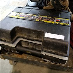 STANLEY TOOLBOX W/ HARDWARE