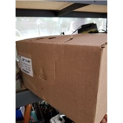 BOX OF 175 GARBAGE BAGS 39 x 46 INCHES