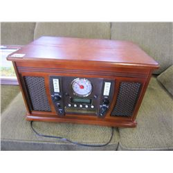 REPRO RECORD PLAYER RADIO
