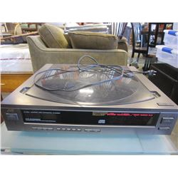 JVC CD DISC CHANGER