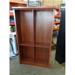OVER 6 FOOT TALL DOUBLE SHELF