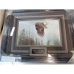 ROBERT BATEMAN MAJESTY OF THE WING