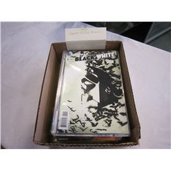 BOX OF 30 COLLECTIBLE COMICS