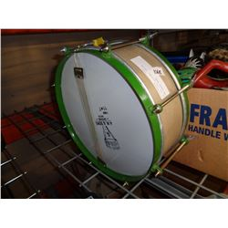 AW AND SONS ORIGINAL INDIAN 7MM SNARE DRUM